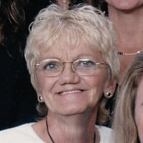 Beverly  Jean Funk