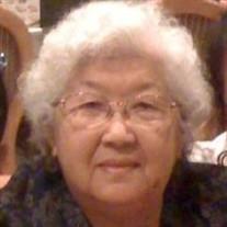 Sally Satomi Enomoto