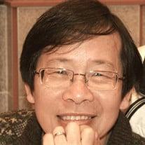 Mr Caleb Chin Chiu CHIU