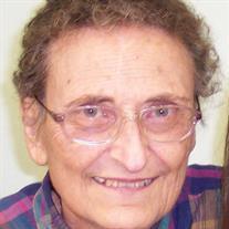 Jeanne V Oles