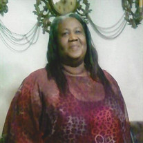 Ms. Myrtle Denise White