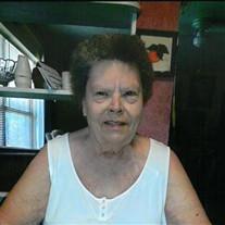 Mrs. Edna Irene Moyer