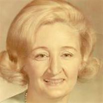 Barbara Ann  Sosby