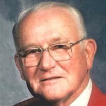 Mr. Kirby Threadgill