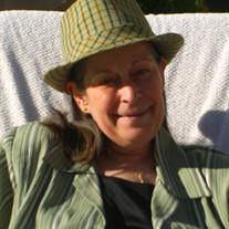 Joanie Morgan