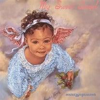Infant Terriana Marie Thomas