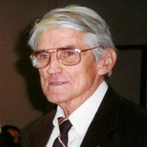 Earl Clark Robinson, Jr
