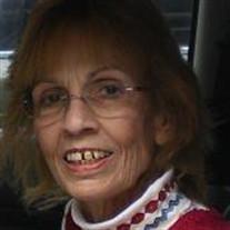 Norma Cuebas Galston