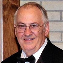 Harold Edward Lee
