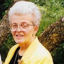 Marcia J. Baresel