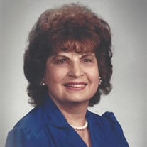 Dorothy Margaret Martin