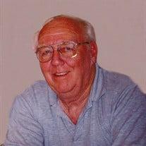 Edward Donald Zettler