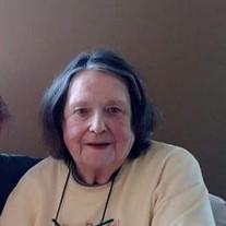 Margaret Gow