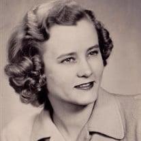 Hilda Gae Renegar Moffitt