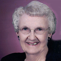 Freda McCracken