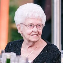 Mrs Mary B. Baxter