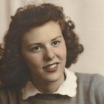 Beverly  B. Woolridge