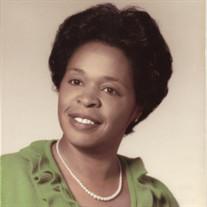 Mrs. Trivelene  Arnold Ray