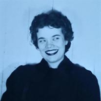Carolyn Jean Ingle