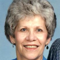 Juanita C. Muir