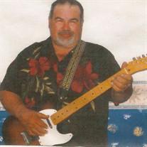 Chuck Earl Walker, Jr.