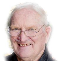 Vernon Ray Harris
