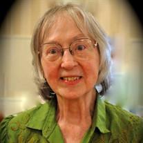 Georgia June LeSire