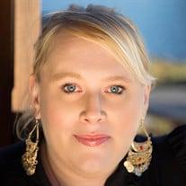 Rebecca Ruth Parelli Hamdy