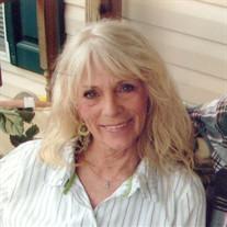 Carolyn Warren Davis