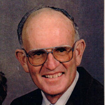 Clyde W Montgomery