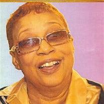 Gloria  Watson Penn