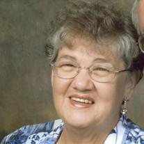 Mrs Joyce Lamb Atterholt