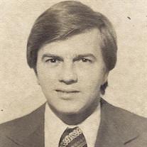 Stanley Graczyk