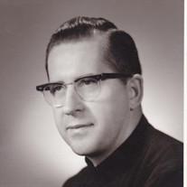 Bro. William Drotar CP