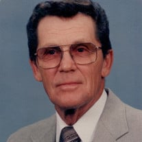 "William Thomas ""Billy Tom"" Kinnison"