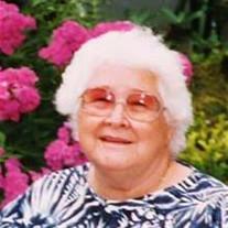 Grace Dillon Sturgell