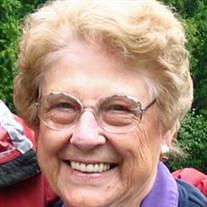 Dorothy Marie Lucash