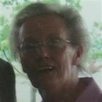 Grace Elizabeth Ooley