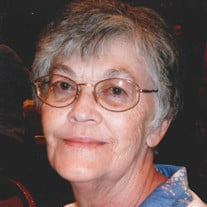 Marie Helen Schwarz