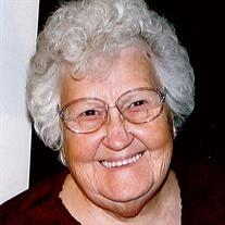 Bertha Rose Bowser