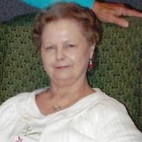 Barbara  Jean Jeffcoat
