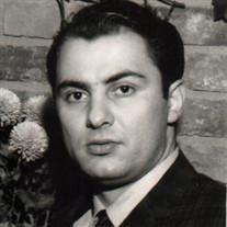 Nicholas Moraitis