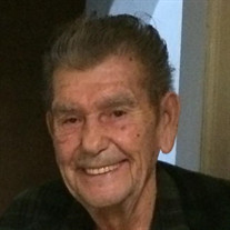 Raymond Domingo Lucero