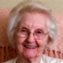 Kathleen V. Daniels