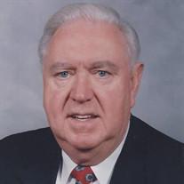 Nelson Edward Hayes