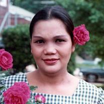 Charita Geraldiso Espejo
