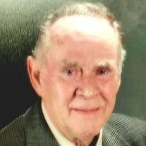 Eugene Murch