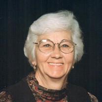 Sarah Carolyn Godfrey