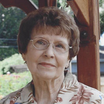 Betty A. Bedore