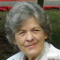 Shirley Diane Bell